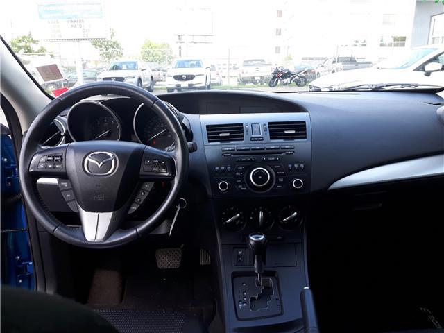 2013 Mazda Mazda3 GS-SKY (Stk: R24) in Fredericton - Image 9 of 11