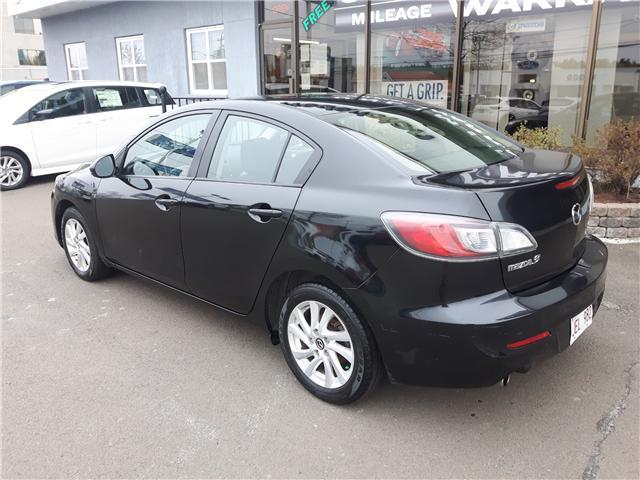 2013 Mazda Mazda3 GS-SKY (Stk: 18311A) in Fredericton - Image 2 of 10