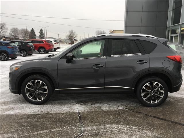2016 Mazda CX-5 GT (Stk: UT303) in Woodstock - Image 2 of 26