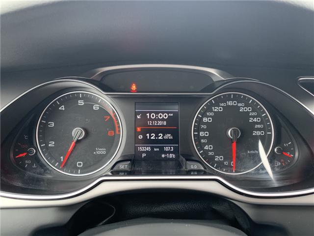 2015 Audi A4 2.0T Progressiv plus (Stk: FN007521) in Sarnia - Image 15 of 24