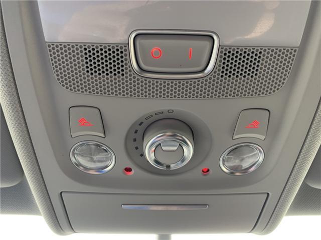 2015 Audi A4 2.0T Progressiv plus (Stk: FN007521) in Sarnia - Image 22 of 24