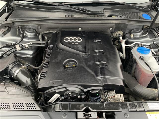 2015 Audi A4 2.0T Progressiv plus (Stk: FN007521) in Sarnia - Image 23 of 24