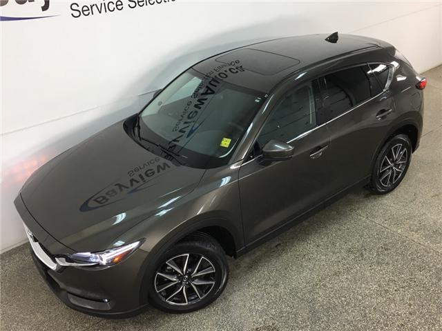 2018 Mazda CX-5 GT (Stk: 34004EW) in Belleville - Image 2 of 30