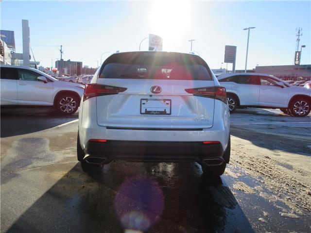 2019 Lexus NX 300 Base (Stk: 199049) in Regina - Image 7 of 39