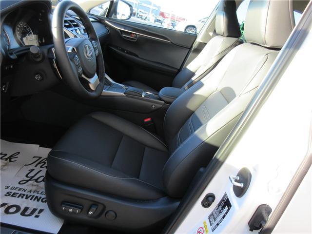 2019 Lexus NX 300 Base (Stk: 199049) in Regina - Image 16 of 39