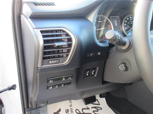 2019 Lexus NX 300 Base (Stk: 199049) in Regina - Image 18 of 39