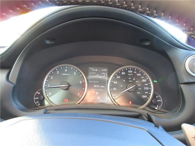 2019 Lexus NX 300 Base (Stk: 199049) in Regina - Image 24 of 39