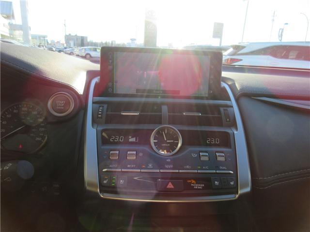 2019 Lexus NX 300 Base (Stk: 199049) in Regina - Image 25 of 39
