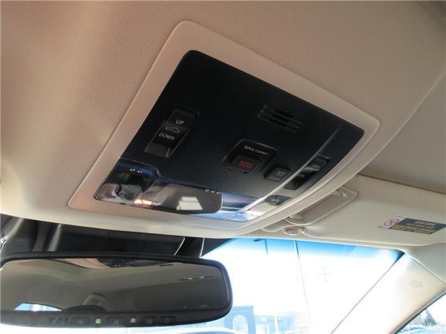 2019 Lexus NX 300 Base (Stk: 199049) in Regina - Image 28 of 39