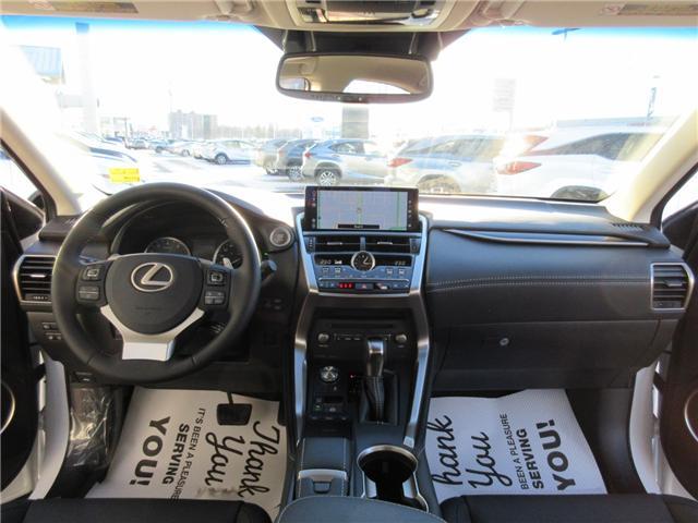 2019 Lexus NX 300 Base (Stk: 199049) in Regina - Image 30 of 39