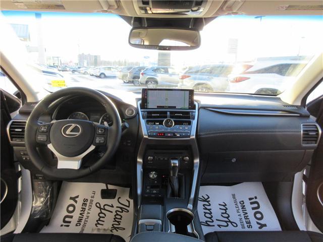 2019 Lexus NX 300 Base (Stk: 199049) in Regina - Image 31 of 39