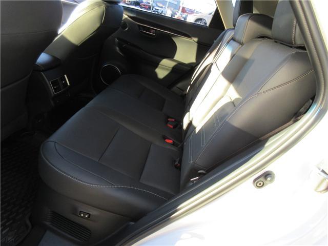 2019 Lexus NX 300 Base (Stk: 199049) in Regina - Image 32 of 39