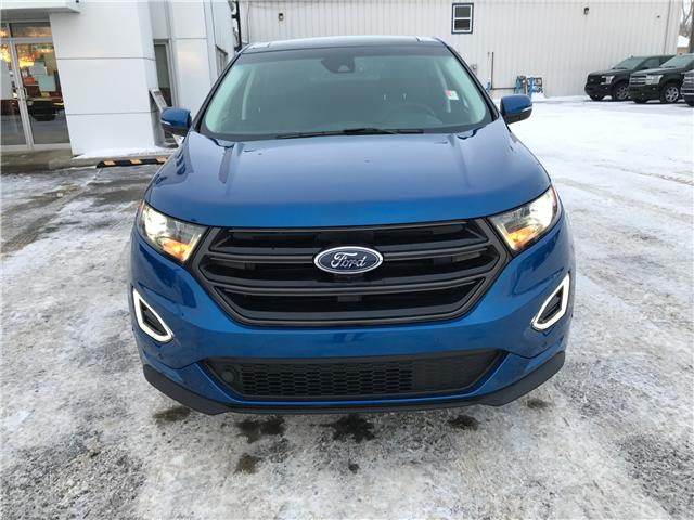 2018 Ford Edge Sport (Stk: 8118) in Wilkie - Image 21 of 25