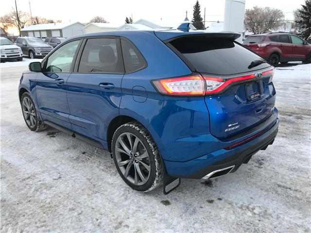 2018 Ford Edge Sport (Stk: 8118) in Wilkie - Image 3 of 25