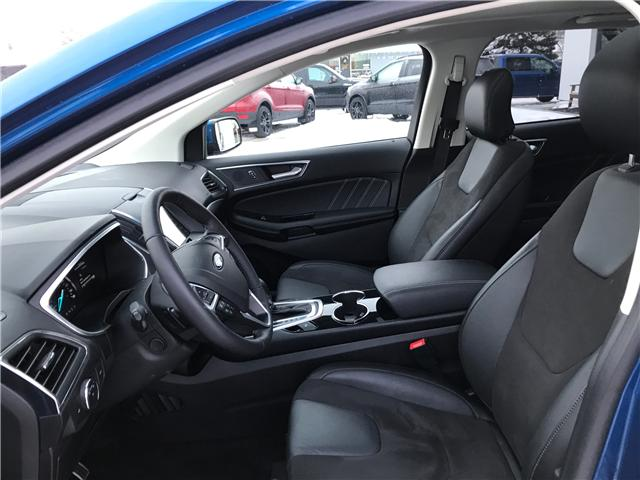 2018 Ford Edge Sport (Stk: 8118) in Wilkie - Image 17 of 25