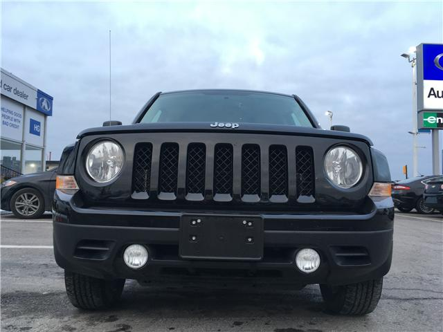 2015 Jeep Patriot Sport/North (Stk: 15-57539) in Brampton - Image 2 of 25