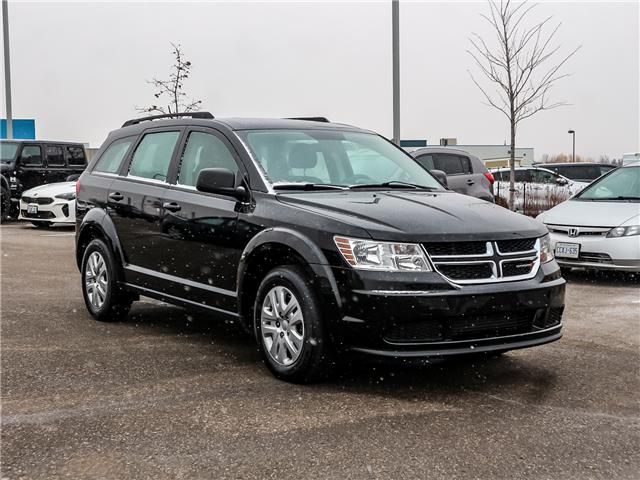 2015 Dodge Journey CVP/SE Plus (Stk: 6461P) in Scarborough - Image 2 of 23