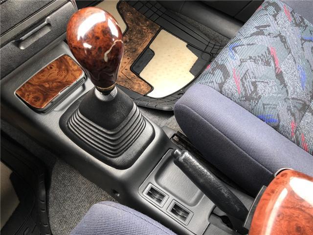 1998 Toyota RAV4 Base (Stk: 14216) in Fort Macleod - Image 14 of 14