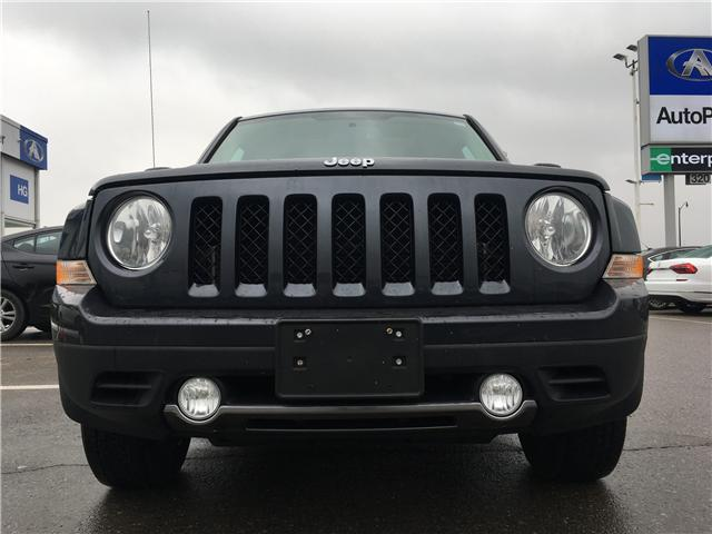 2016 Jeep Patriot Sport/North (Stk: 16-86481) in Brampton - Image 2 of 20
