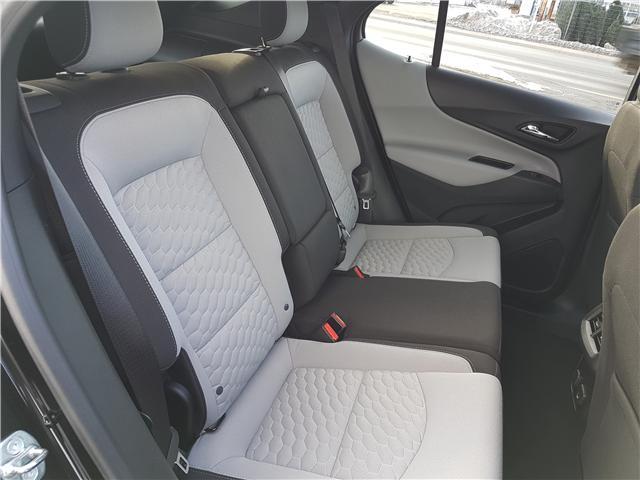 2018 Chevrolet Equinox 1LT (Stk: 765) in Oromocto - Image 10 of 13