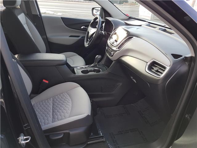 2018 Chevrolet Equinox 1LT (Stk: 765) in Oromocto - Image 11 of 13