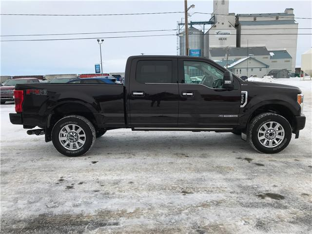 2018 Ford F-350 Limited (Stk: 9122A) in Wilkie - Image 16 of 24