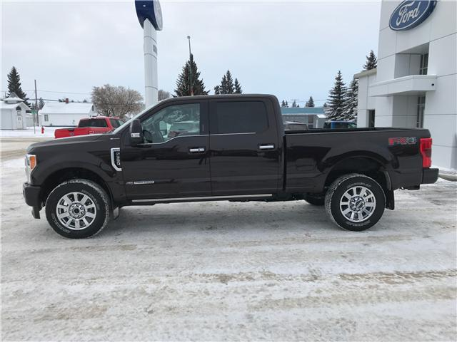 2018 Ford F-350 Limited (Stk: 9122A) in Wilkie - Image 20 of 24