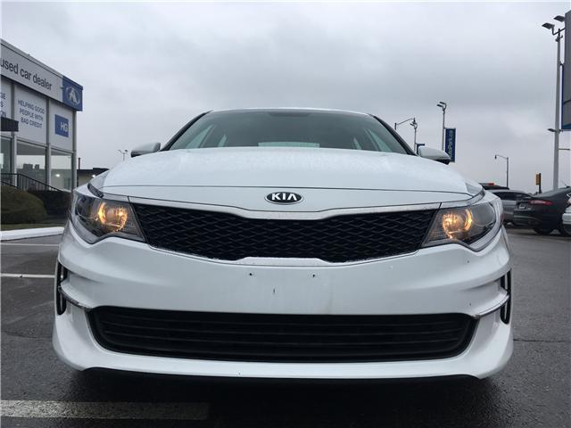 2018 Kia Optima LX (Stk: 18-82127) in Brampton - Image 2 of 25