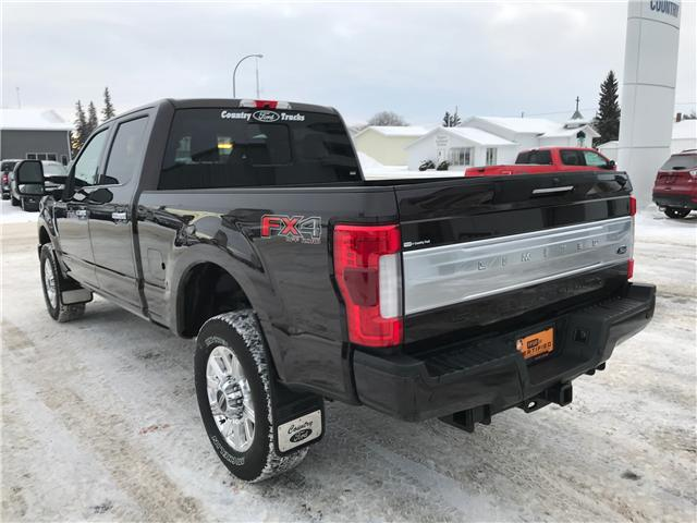 2018 Ford F-350 Limited (Stk: 9122A) in Wilkie - Image 3 of 24