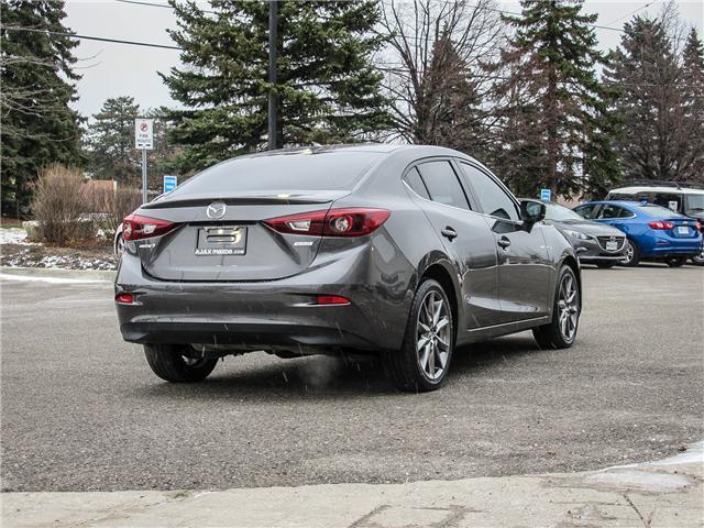 2018 Mazda Mazda3  (Stk: P5008) in Ajax - Image 5 of 21