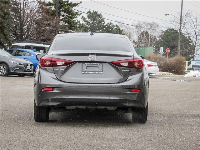 2018 Mazda Mazda3  (Stk: P5008) in Ajax - Image 6 of 21