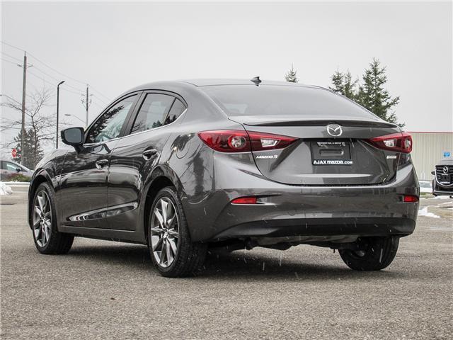 2018 Mazda Mazda3  (Stk: P5008) in Ajax - Image 7 of 21
