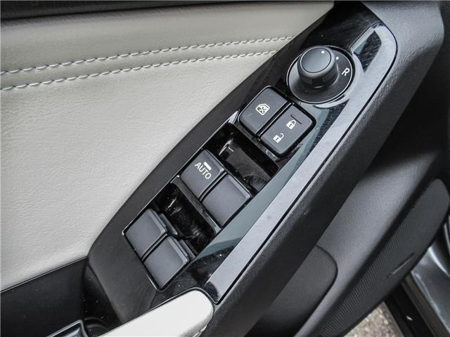 2018 Mazda Mazda3  (Stk: P5008) in Ajax - Image 9 of 21