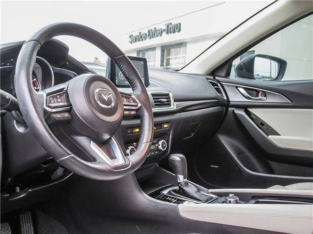2018 Mazda Mazda3  (Stk: P5008) in Ajax - Image 10 of 21