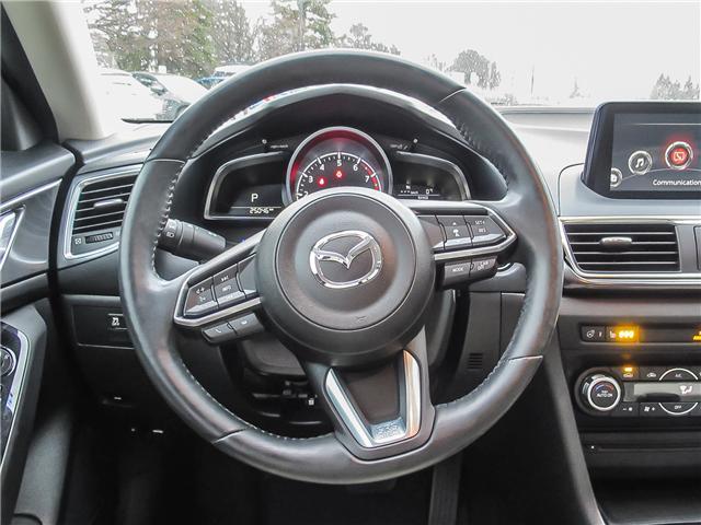 2018 Mazda Mazda3  (Stk: P5008) in Ajax - Image 12 of 21