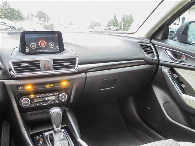 2018 Mazda Mazda3  (Stk: P5008) in Ajax - Image 13 of 21