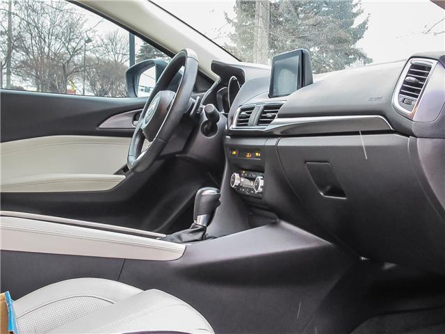 2018 Mazda Mazda3  (Stk: P5008) in Ajax - Image 14 of 21