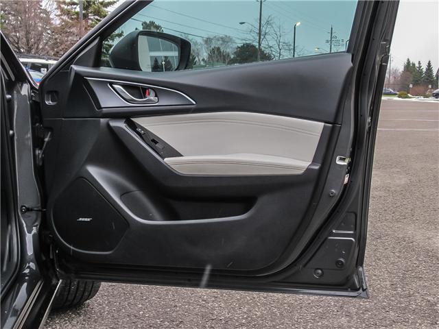 2018 Mazda Mazda3  (Stk: P5008) in Ajax - Image 15 of 21