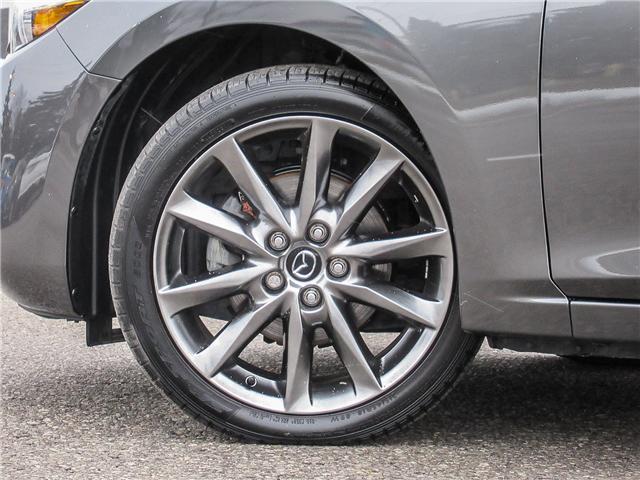 2018 Mazda Mazda3  (Stk: P5008) in Ajax - Image 19 of 21