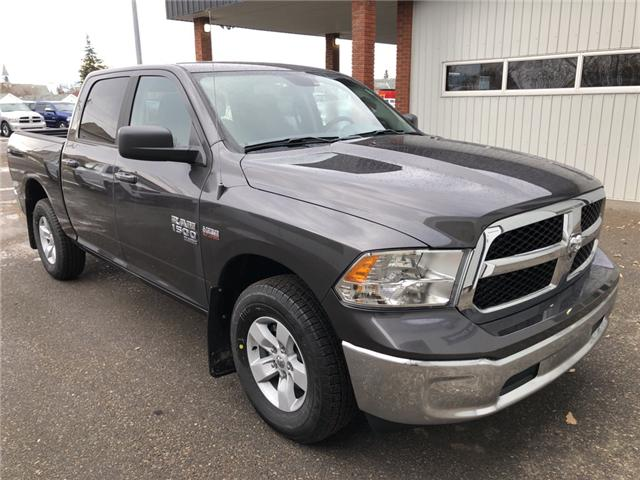 2019 RAM 1500 Classic SLT (Stk: 14195) in Fort Macleod - Image 6 of 20