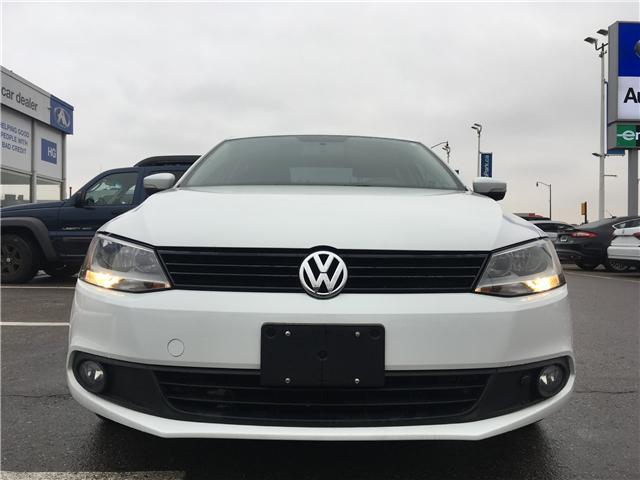 2014 Volkswagen Jetta 2.0 TDI Trendline+ (Stk: 14-03147) in Brampton - Image 2 of 23