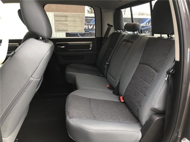 2019 RAM 1500 Classic SLT (Stk: 14195) in Fort Macleod - Image 10 of 20