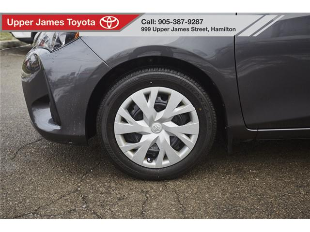2018 Toyota Yaris LE (Stk: 76326) in Hamilton - Image 3 of 16