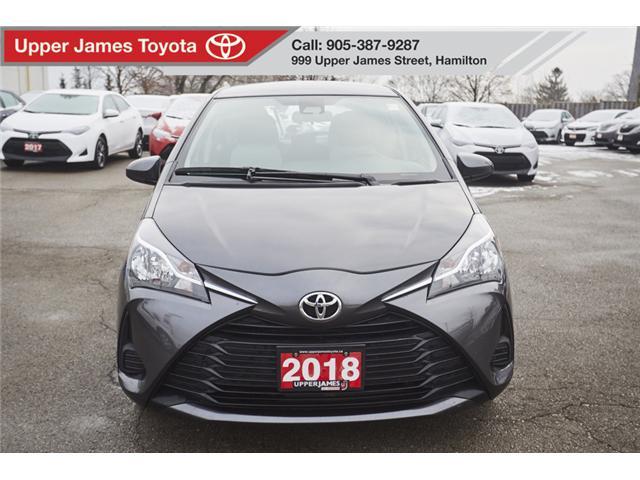 2018 Toyota Yaris LE (Stk: 76326) in Hamilton - Image 4 of 16