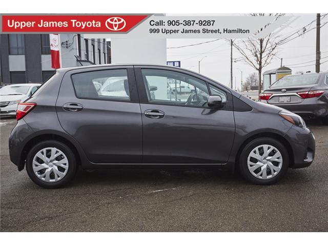 2018 Toyota Yaris LE (Stk: 76326) in Hamilton - Image 5 of 16