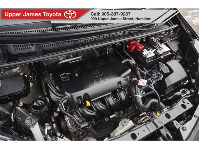 2018 Toyota Yaris LE (Stk: 76326) in Hamilton - Image 8 of 16