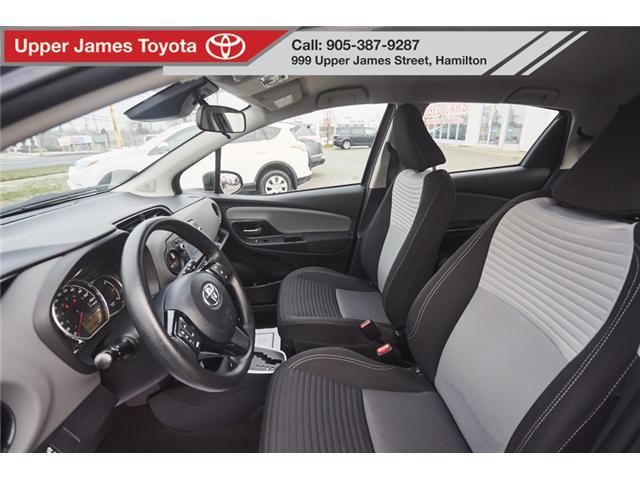 2018 Toyota Yaris LE (Stk: 76326) in Hamilton - Image 9 of 16