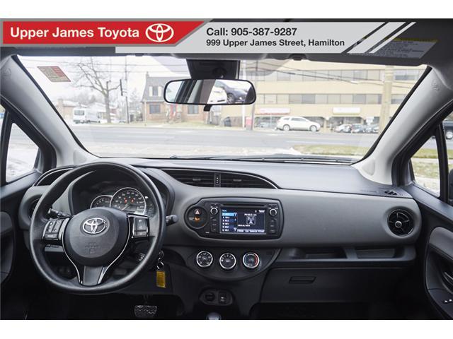 2018 Toyota Yaris LE (Stk: 76326) in Hamilton - Image 11 of 16