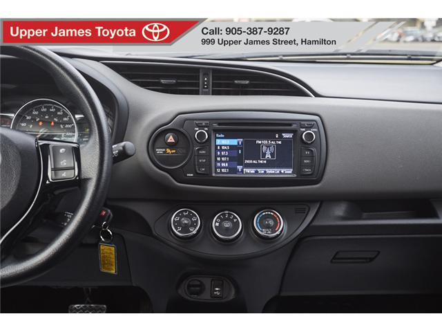 2018 Toyota Yaris LE (Stk: 76326) in Hamilton - Image 12 of 16