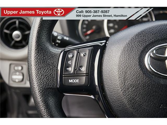 2018 Toyota Yaris LE (Stk: 76326) in Hamilton - Image 14 of 16